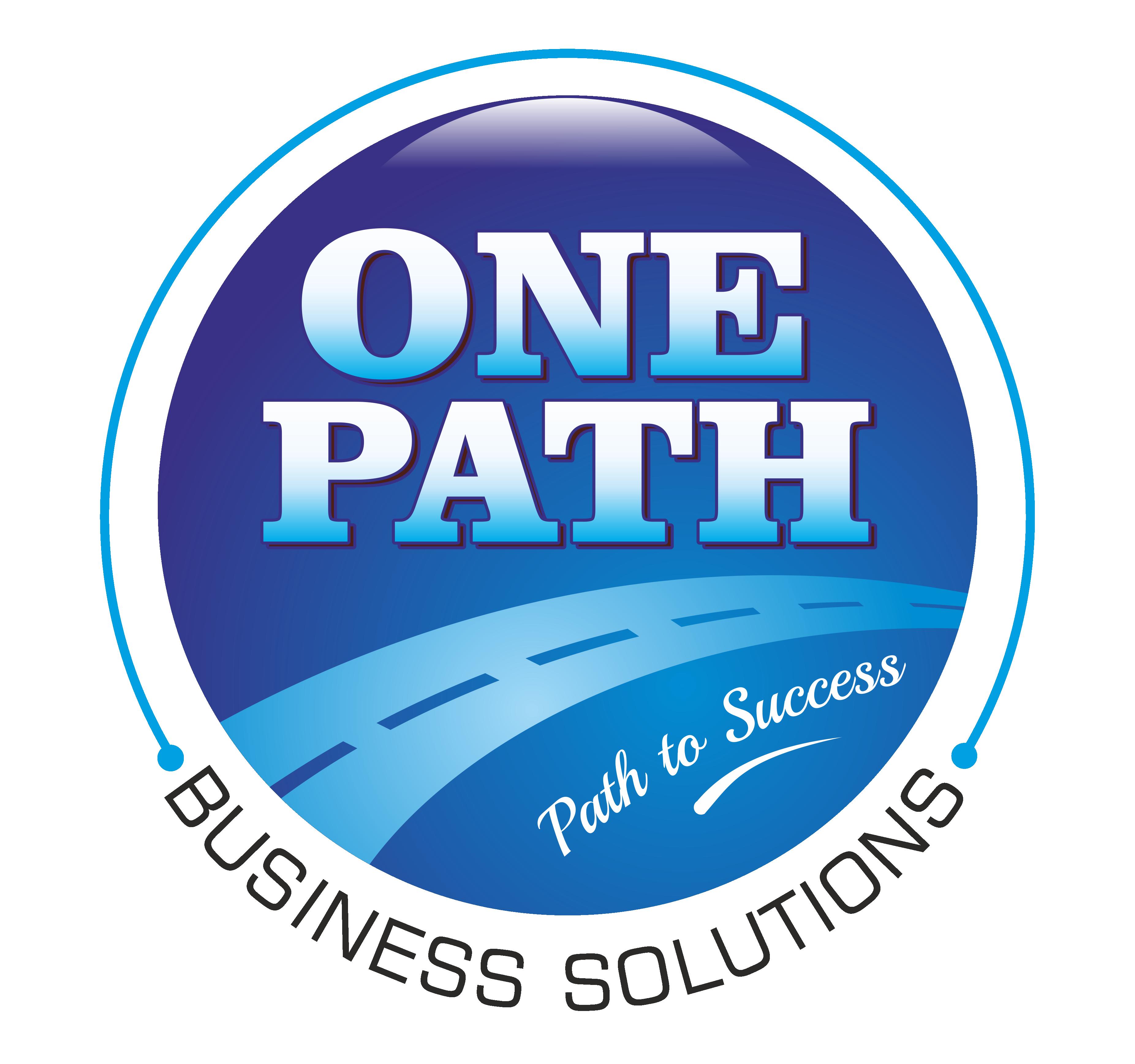 One Path Logo