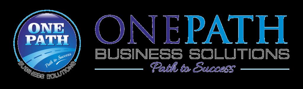 onepath logo wide